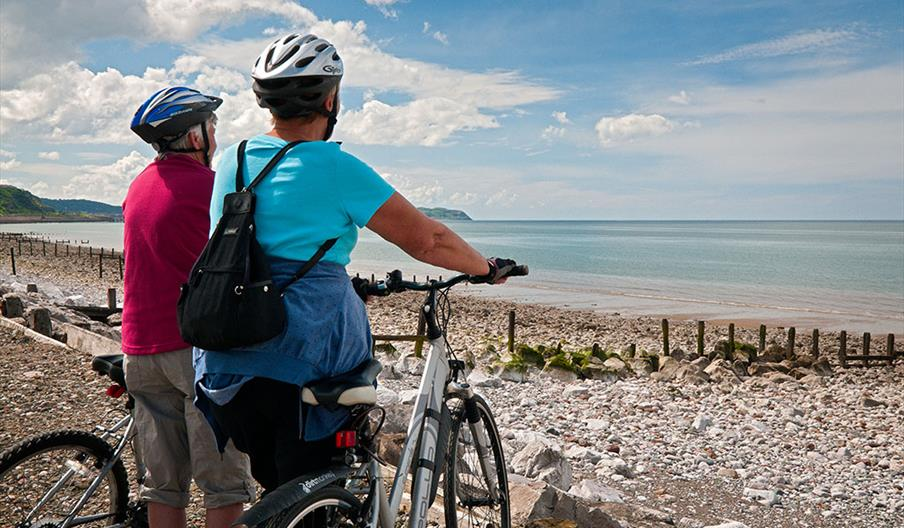 Abergele - St George - Kinmel Cycle Route