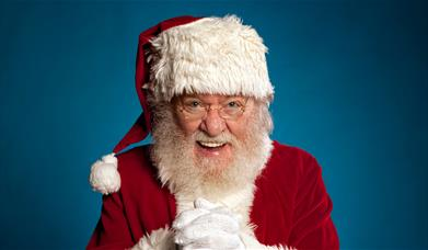 Image of Father Christmas