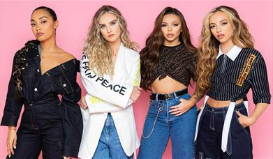 Little Mix Summer Tour 2020, Colwyn Bay
