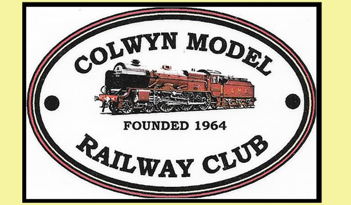 Colwyn Model Railway Club Exhibition, Craig-y-Don
