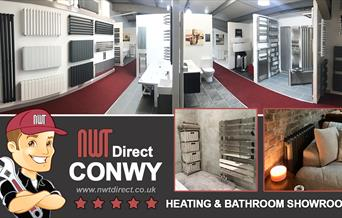 NWT Direct Conwy Ltd