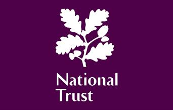 Image shows National Trust logo