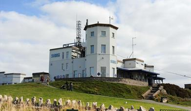 Great Orme Summit Complex, Llandudno