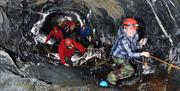 Go Below Underground Adventures, Betws y Coed