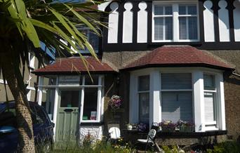 Lymehurst Bed and Breakfast Llandudno