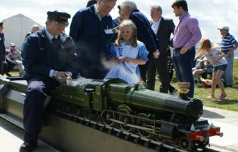 West Shore Miniature Railway